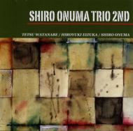 Shiro Onuma Trio 2nd