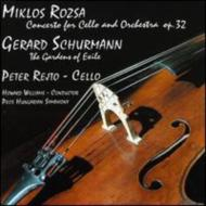 Concerto For Cello & Orchestra Of 32: Peter Rejto