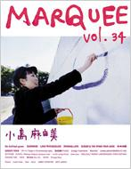Marquee Vol.34