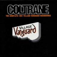 Complete 1961 Village Vanguardrecordings (4CD)