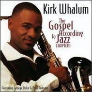 Gospel I According To Jazz