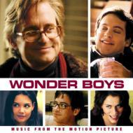 Wonder Boys -Soundtrack