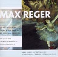 Beethoven Variations, A Balletsuite, Konzert Im Alten Stil: Suitner / Skb