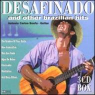 Desafinado & Other Brazilian Hits