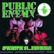Apocalypse 91 The Enemy Strikes Black