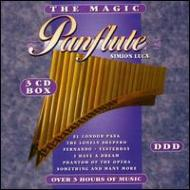 Magic Panflute