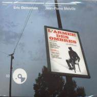 L'armee Des Ombres -Soundtrack
