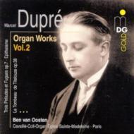 Organ Works Vol.2: Oosten