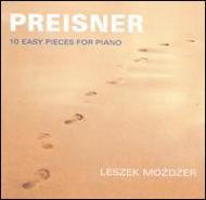 Piano Works: Mozdzer