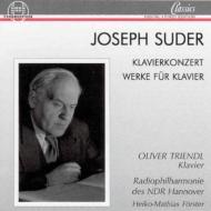 Piano Concerto: Triendl(P)forster / Ndr Hannover.rpo