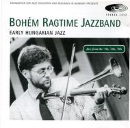 Early Hungarian Jazz