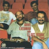 Dave Liebman And Lluis Vidal Trio