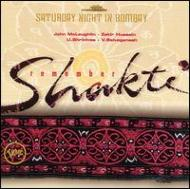 Remember Shakti -Saturday Night In Bombay