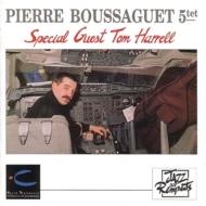 Pierre Boussaguet Quintet Special Guest Tom Harrell