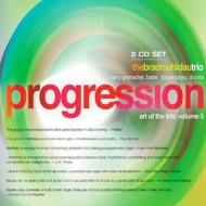 Art Of The Trio Vol.5 -Progression