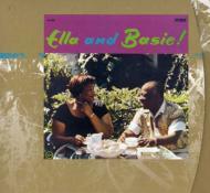 Ella & Basie -Remaster