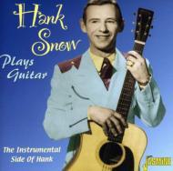 Instrumental Side Of Hank