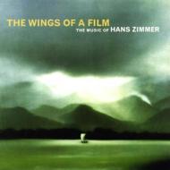 Wings Of A Film