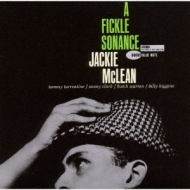 Fickle Sonance
