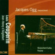 Harpsichord Works: Ogg(Cemb)+d'anglebert