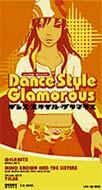 ローチケHMVVarious/Dance Style Glamorous