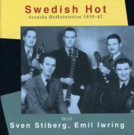 Swedish Hot