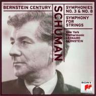 Sym.3, 5, 8: Bernstein /
