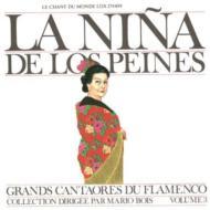 Grands Cantaores Du Flamenco
