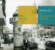 Modern Jazz At Saint Germain Des Pres