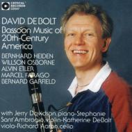 David Debolt