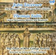 Masses: Higginbottom / Choir Of New College, Oxford