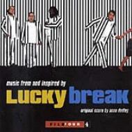 Lucky Break -Soundtrack