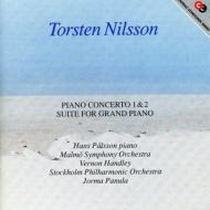 Piano Concertos.1, 2