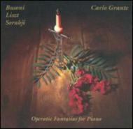 Piano Works: Grante