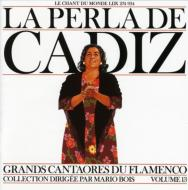 Grands Cantaores Du Flamenco 13