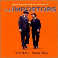 Imposters -Soundtrack