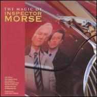 Magic Of Inspector Morse