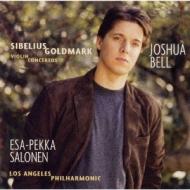 Violin Concerto: J.bell(Vn)salonen / Lapo