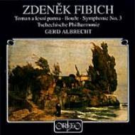 Sym.3: Albrecht / Czech.po