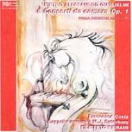 グリエルミ: Chamber Concertos