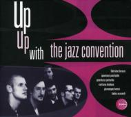 Up Up With The Jazz Convention