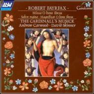Sacred Choral Music: Carwood / The Cardinall's Musicke
