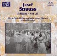 管弦楽作品全集Vol.25 ディトリッヒ/スロヴァキア国立コシツェ・フィル