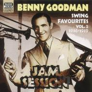 Jam Session -Swing Favorite Vol.2 1936-1939