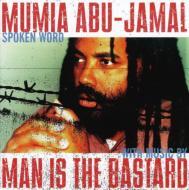 Mumia Abu Jamal / Man I