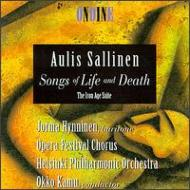 Songs Of Life & Death, Iron Age Suite: Hynninen Kamu / Helsinki Po