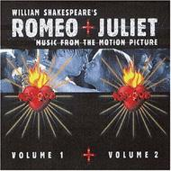 Romeo & Juliet Vol.1 & 2 -Soundtrack