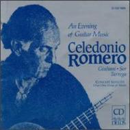 ギター曲集: ロメロ