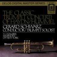 Trumpet Concerto シュワルツ / ニューヨーク.co