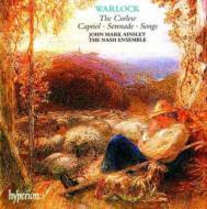 ピーター・ウォーロック:カプリオール(弦楽オーケストラのための組曲)他 ブラビンス/ナッシュ・アンサンブル